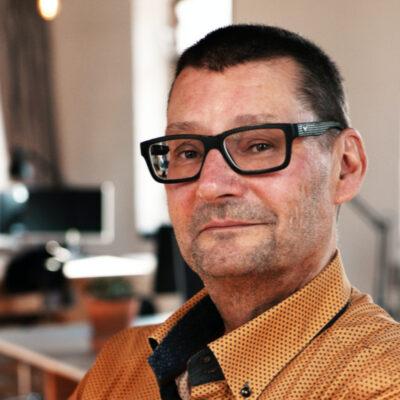 Peter Amat Kreft – vom erfahrenen Projektingenieur zum nachhaltigen Gründer